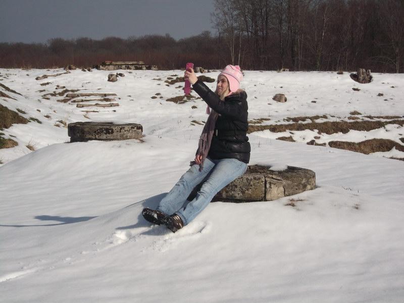 recherche sur l hiver